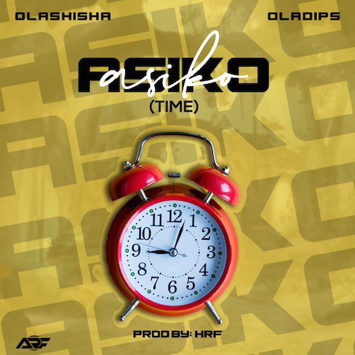 Olashisha - Asiko Ft. Oladips