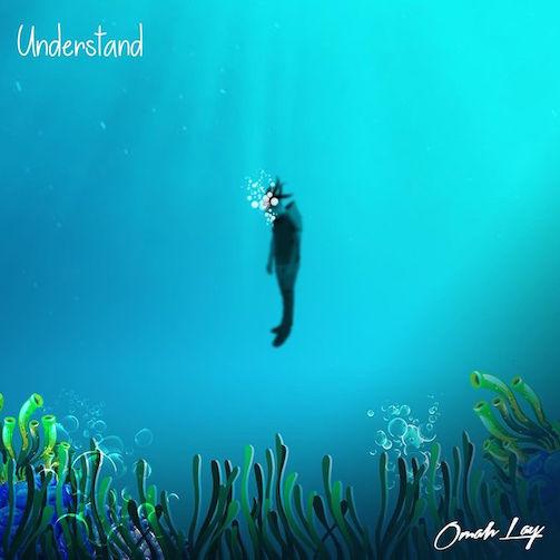 Omah Lay - Understand (AMÉMÉ Remix)