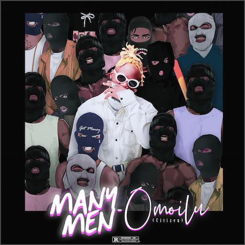 Omoilu (Citizen) - Many Men