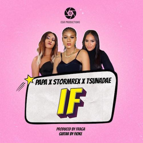 Papa - IF Ft. Stormrex & Tsunade