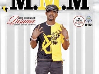 Pasuma - MMM (Money Making Machine)