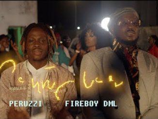 Peruzzi Ft. Fireboy DML - Southy Love Video