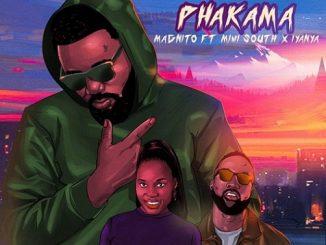 Video Magnito - Phakama Ft. Mimi South & Iyanya