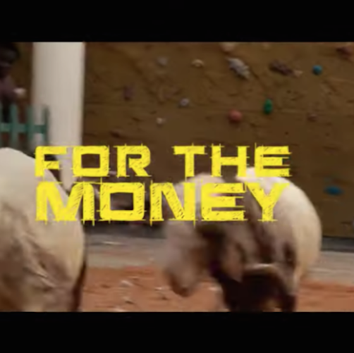 Phyno - For the Money Ft. Peruzzi Video
