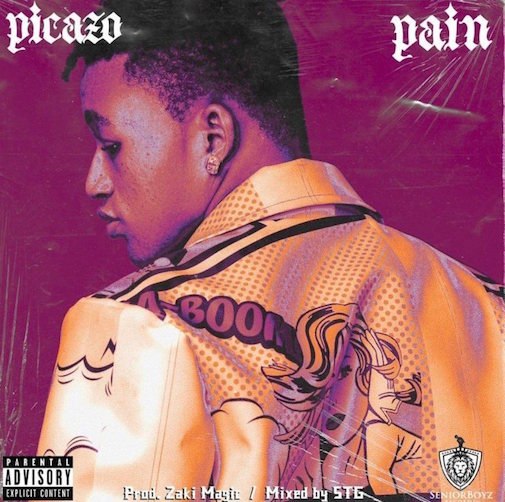 Picazo - Pain Lyrics