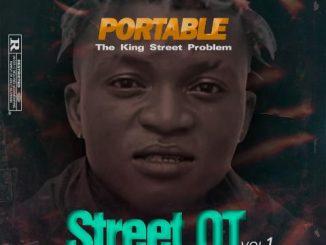 Portable - Street OT Vol 1