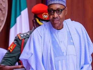 51 Civillians, 11 Policemen, 7 Soldiers Died In Unrest - President Buhari
