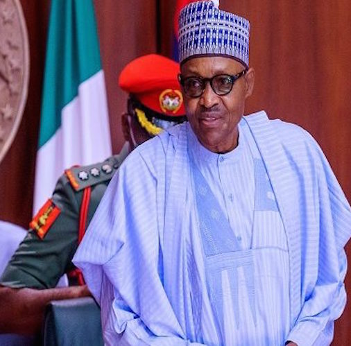 Buhari Suspends Protests Nationwide