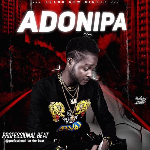 Professional - Adonipa