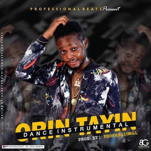 Professional - Orin Tayin