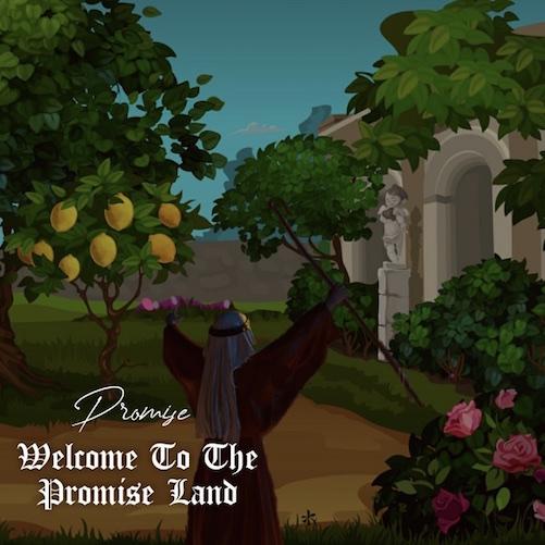 Promise - Ginjah