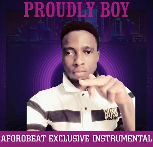 Proudly Boy - Omolola