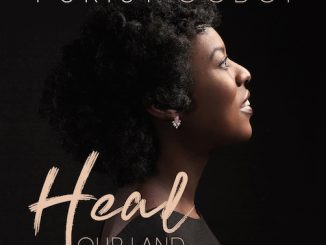 Evans Ogboi - Heal Our Land