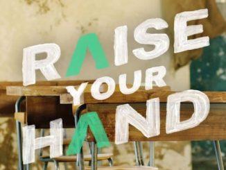 Reekado Banks - Raise Your Hands Ft. Teni