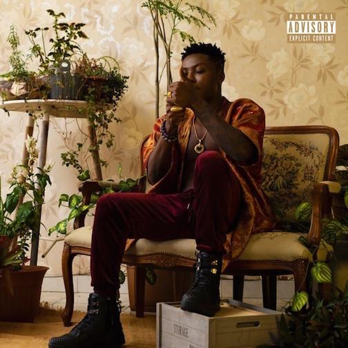 Reekado Banks - Speak To Me Ft. Tiwa Savage