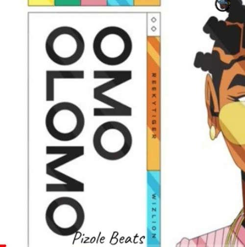 Reekado Banks Ft. Wizkid - Omo Olomo (Instrumental)
