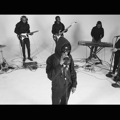 Rema - Peace of Mind (Live Performance)