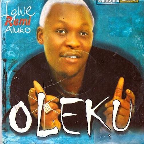 Remi Aluko - Oleku