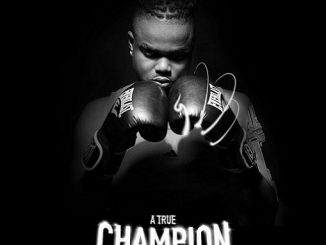 Rexxie - Champion Ft. T Classic & Blanche Bially