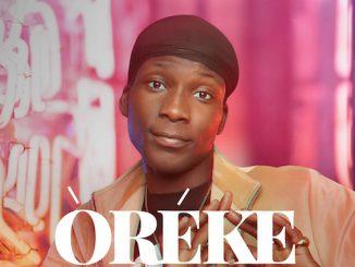 Rich Tunes - Oreke