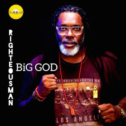 Righteous Man - Big God