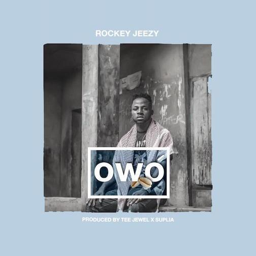 Rockey Jeezy - Owo