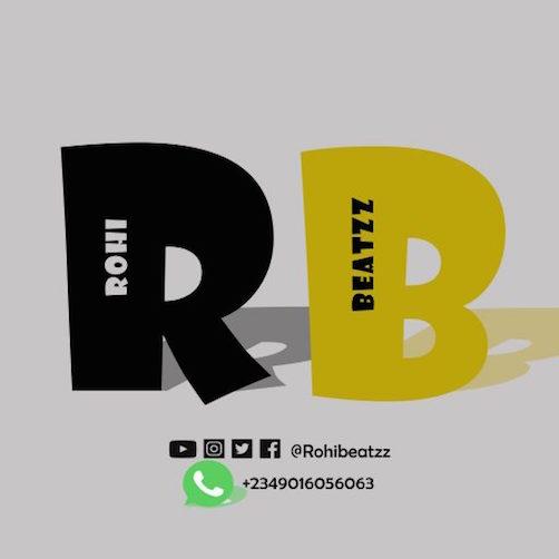 Omah Lay x Fireboy x Oxlade - Type Afrobeat (Free Beat)