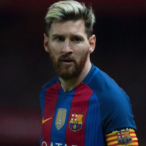 Ronald Koeman Reveals What Would Have Happened If Lionel Messi Left Barcelona