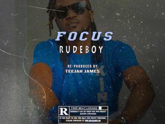 Rudeboy - Focus Free Beat