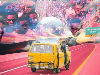 Runtown - If E Happen for Lagos Visualizer