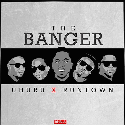 Runtown – The Banger Ft. Uhuru (BTS)