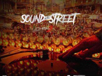 DJ Stormmy x DJ 4kerty - Sound Of The Street Vol. 2