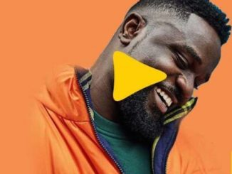 Sarkodie Ft. Moelogo - Come Back Lyrics