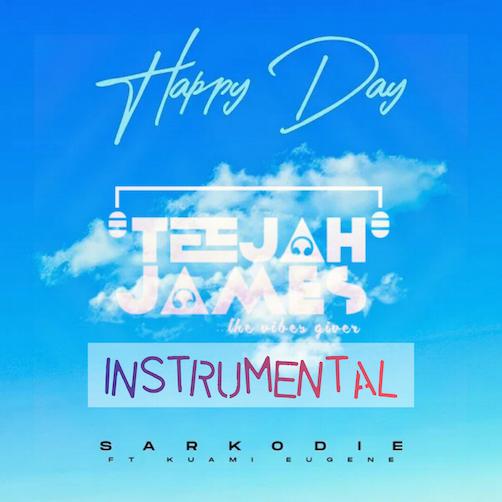 Sarkodie Ft. Kuami Eugene - Happy Day (Instrumental)