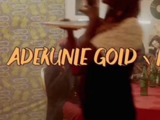 Adekunle Gold Ft. Patoranking - Pretty Girl Video