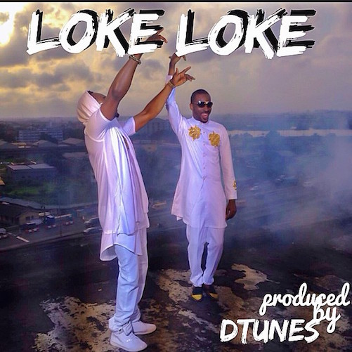 Sean Tizzle - Loke Loke Ft. 9ice