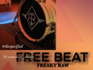 Sense - Freaky Raw Free Beat
