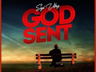 Seyi Vibez - God Sent Video
