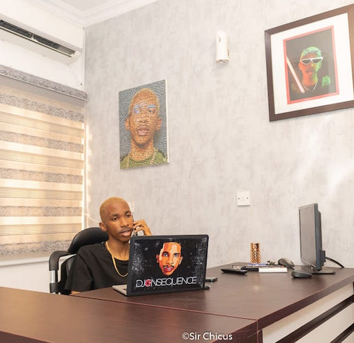 DJ Consequence Unveils 'The Vibes DJ Academy'