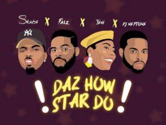 Skiibii - Daz How Star Do Video