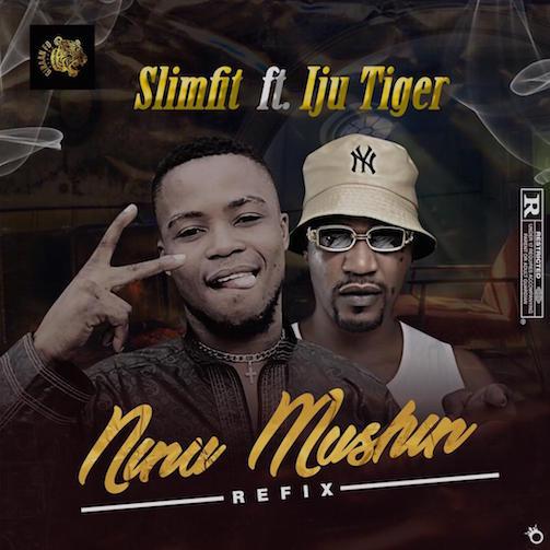 Slimfit - Ninu Mushin Refix Ft. Iju Tiger
