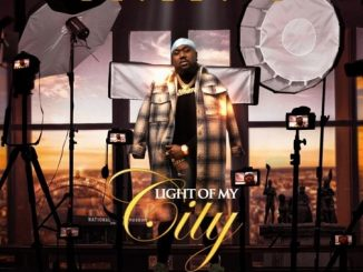 Slizzy E - Light of My City Album