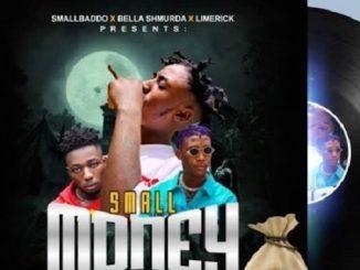 Small Baddo Ft. Bella Shmurda & Limerick -Small Money Lyrics