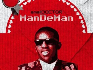 Small Doctor - ManDeMan Lyrics