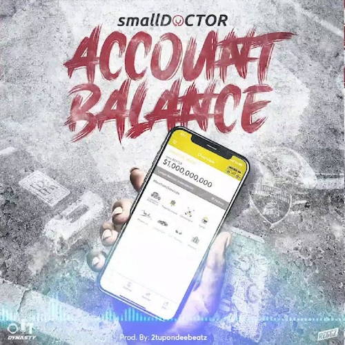 Small Doctor - Account Balance