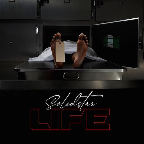 Solidstar - Life