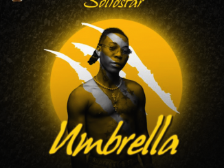 Solidstar - Umbrella Lyrics