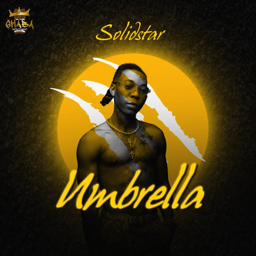 Solidstar - Umbrella