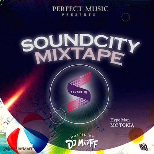 DJ Maff - Soundcity Mix
