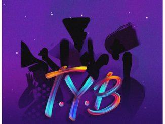 Del B - T.Y.B Ft. Phyno & Mufasa